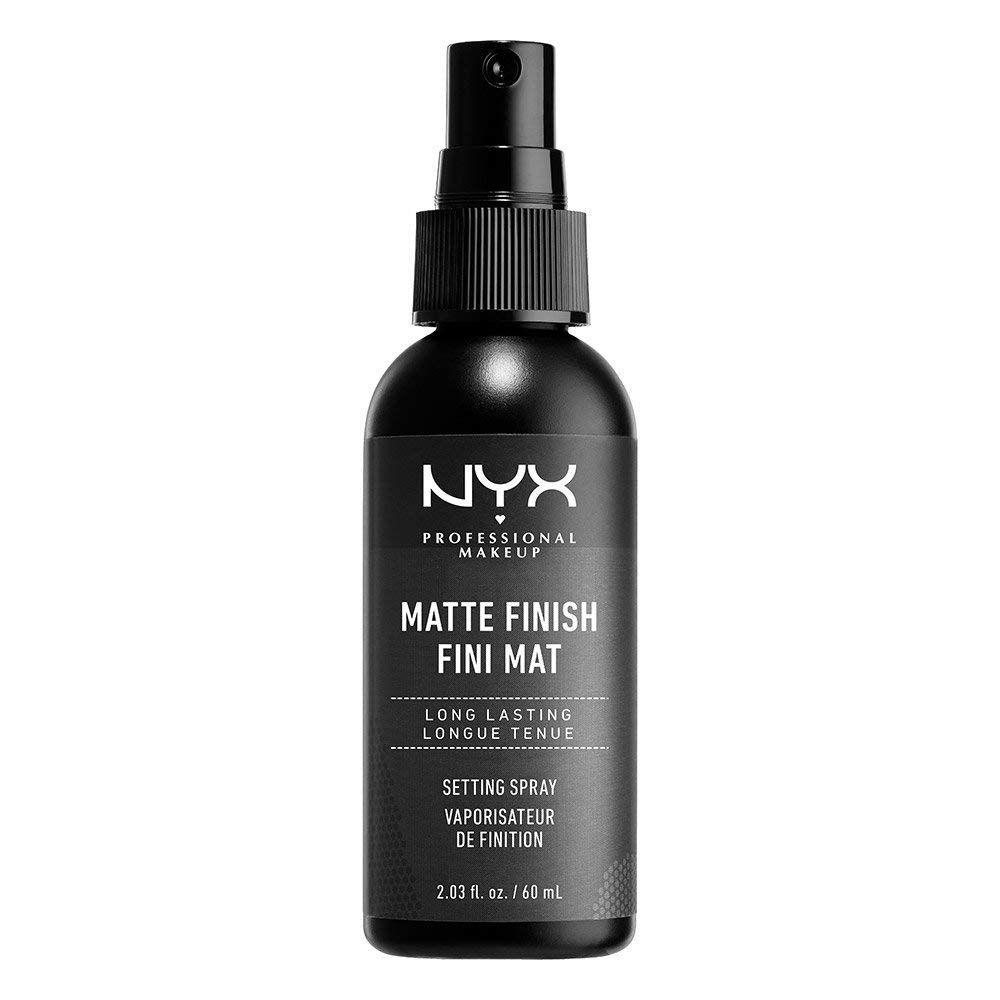 NYX Professional Makeup Setting Spray, Matte