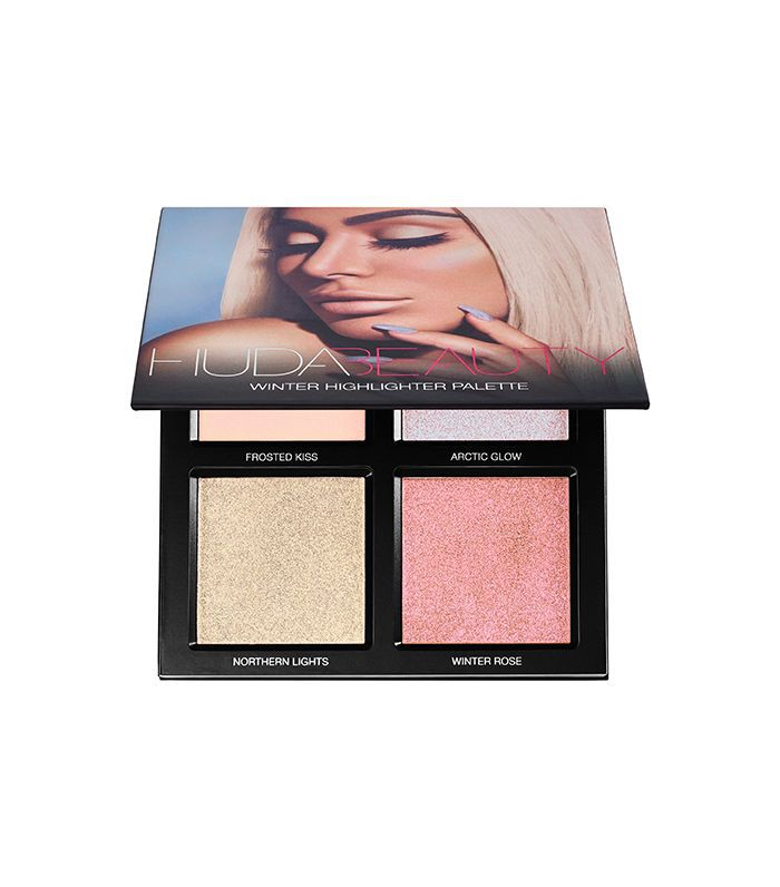 Highlighter Palette - Winter Solstice Palette 1 oz/ 28.5 g