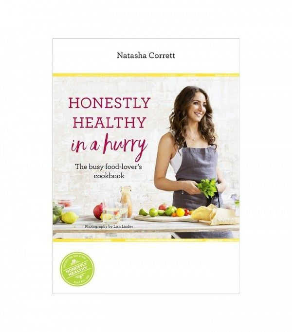 Alkaline diet: Honestly Healthy in a Hurry book