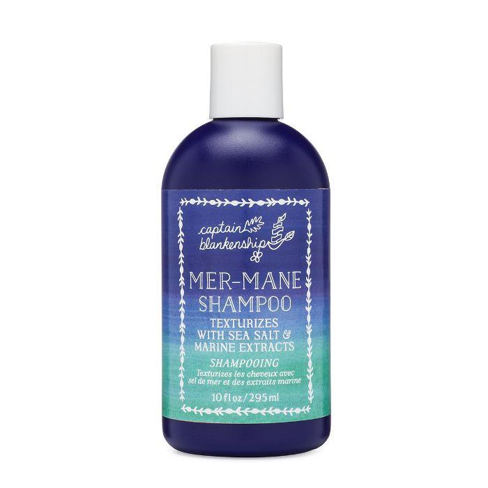 Mer-Mane Shampoo