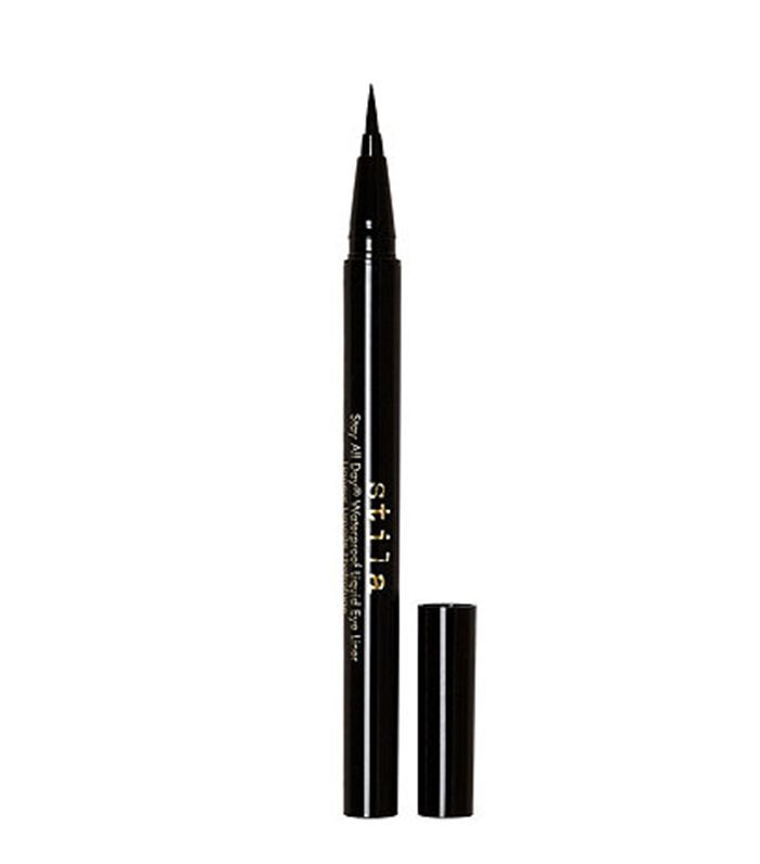 Stila Stay All Day Waterproof Liquid Eyeliner - Snow