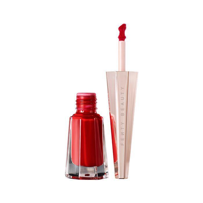 Stunna Lip Paint Longwear Fluid Lip Color Uninvited 0.13 oz/ 4 mL