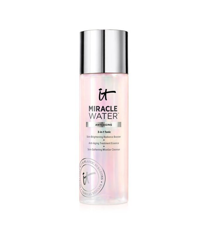 Miracle Water(TM) 3-in-1 Tonic 8.5 oz/ 250 mL