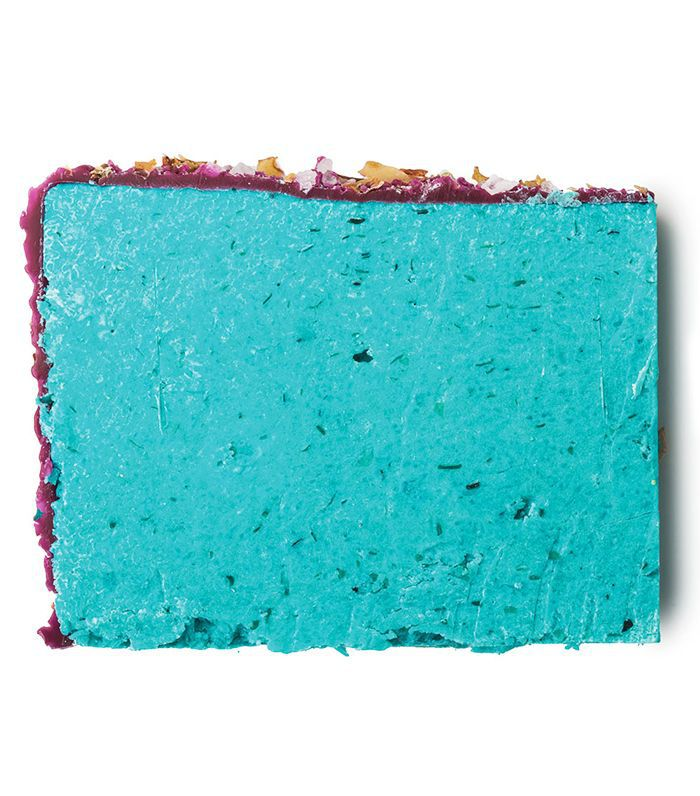 Lush Waves Solid Shampoo