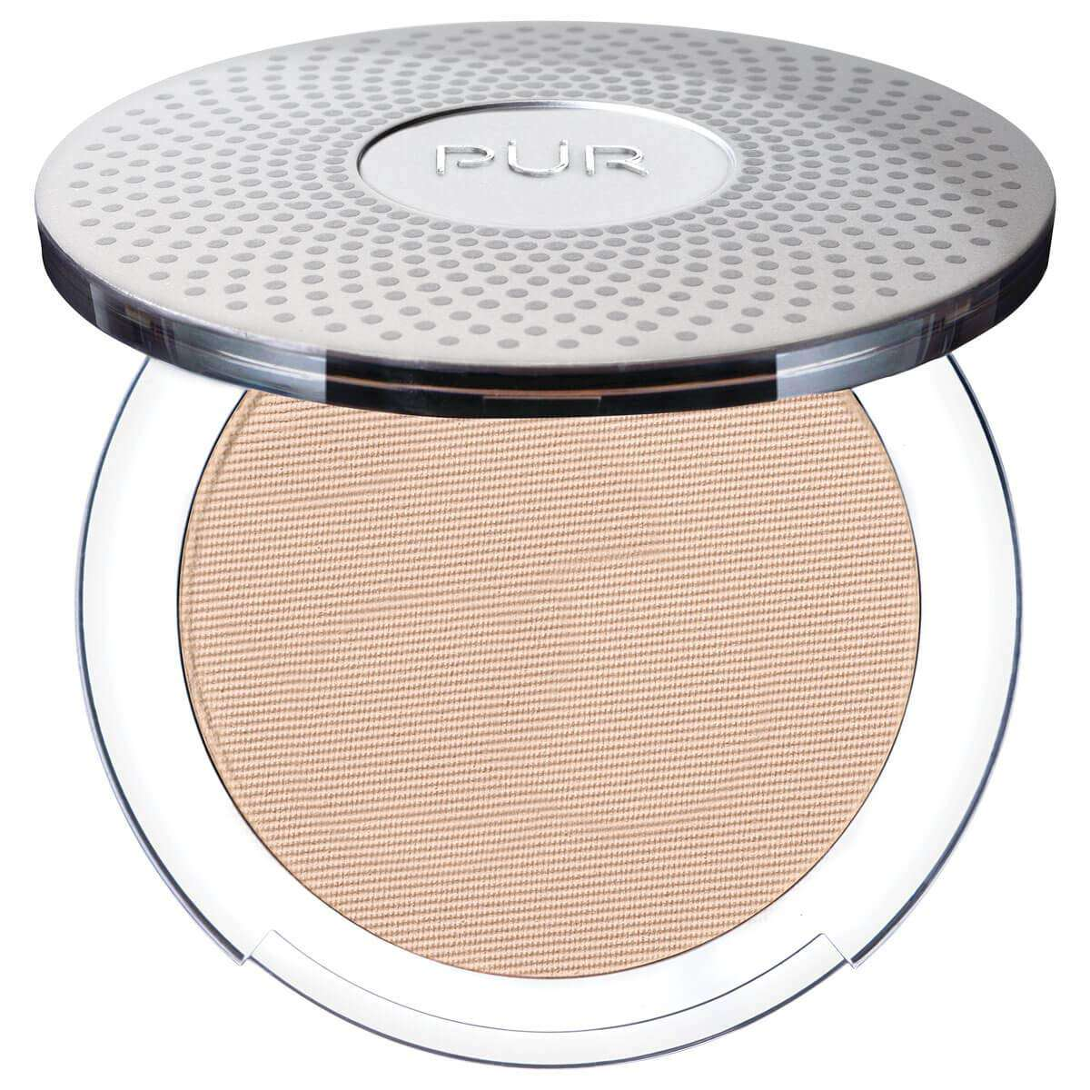 PUR 4-in-1 Pressed Mineral Foundation SPF 15