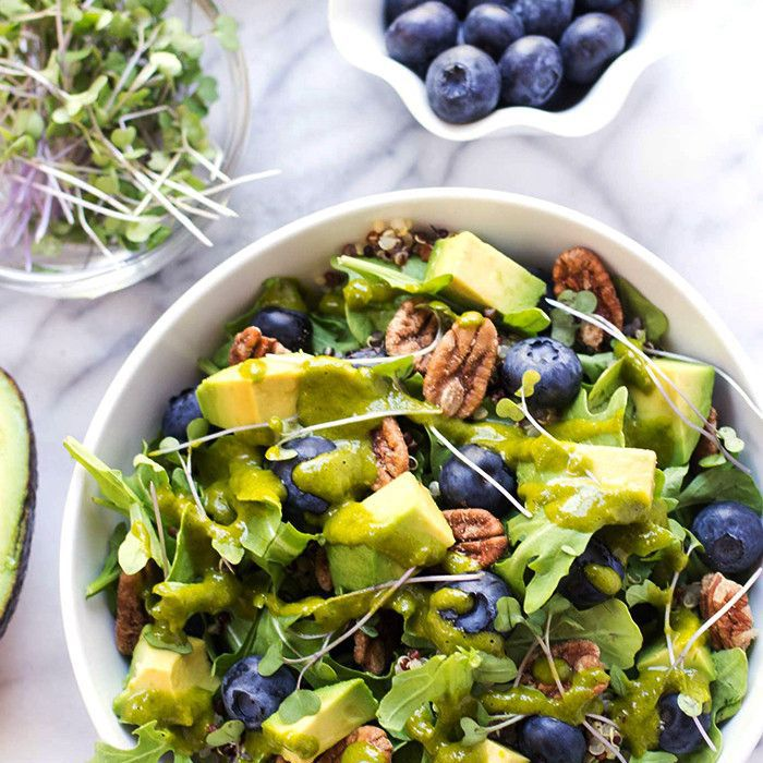 The 8 Commandments Of Healthy Eating According To Nutritionists
