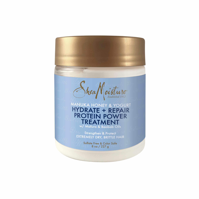 SheaMoisture Manuka Honey Protein Treatment