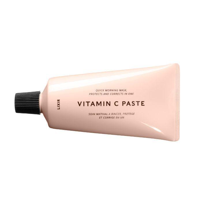 Lixir Vitamin C Paste