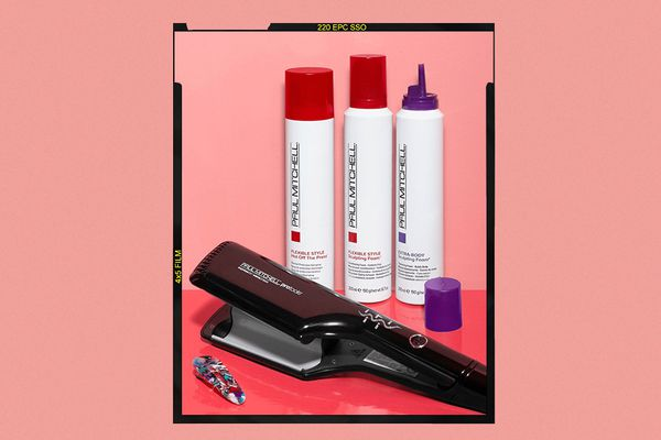 Paul Mitchell products