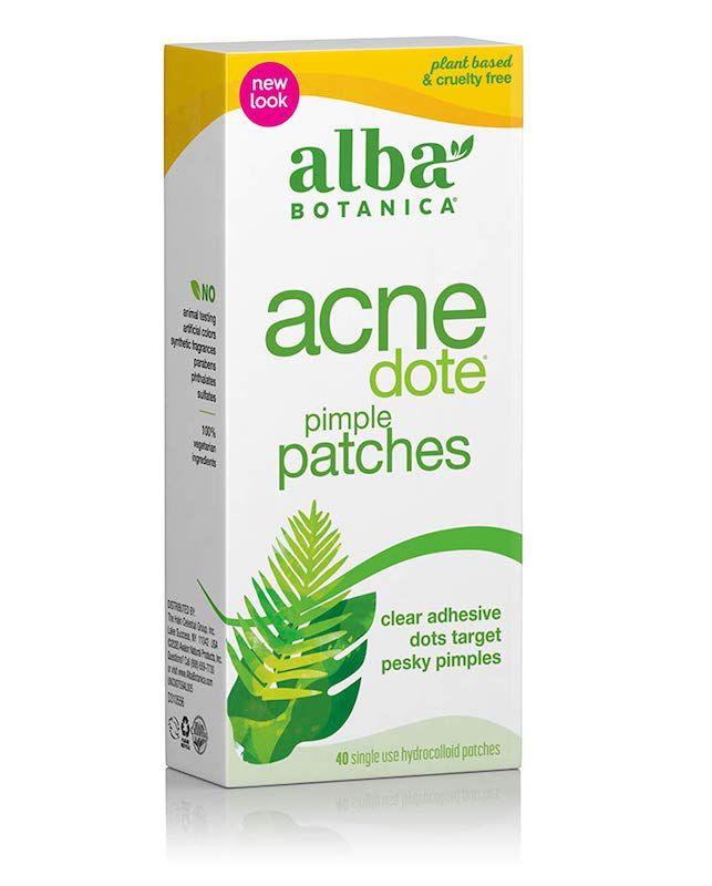 Alba Botanica Acnedote Pimple Patches