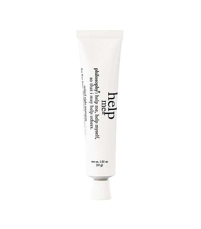 Philosophy 'Help Me' Retinol Night Treatment