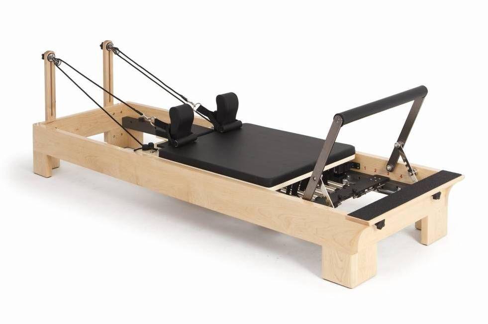 Elina Pilates Pilates Wood Reformer