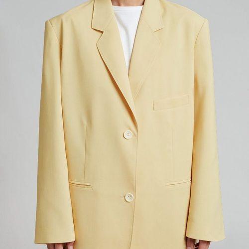The Frankie Shop Pernille Boy Blazer