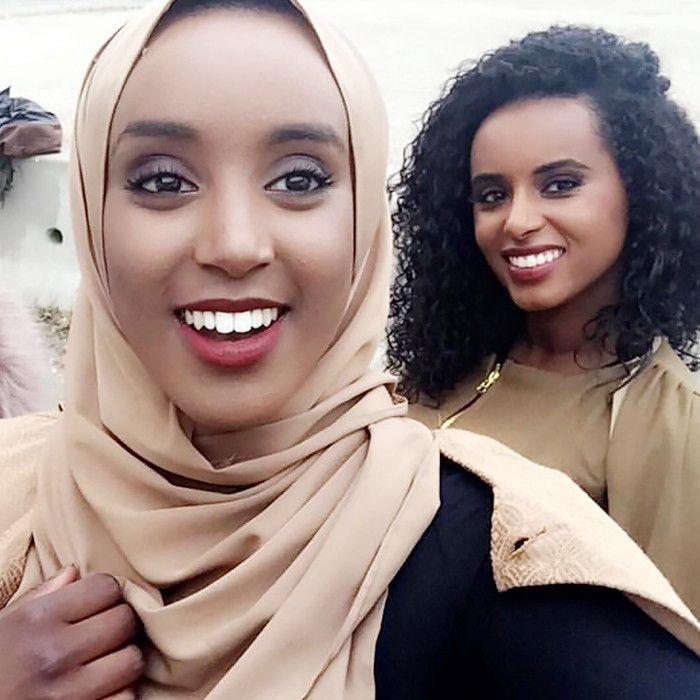 Somali Women Skin Tips