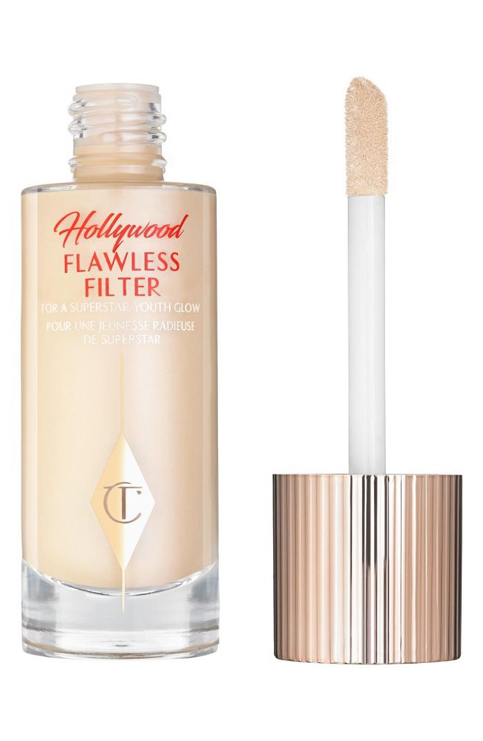 Hollywood Flawless Filter For A Superstar Youth Glow -