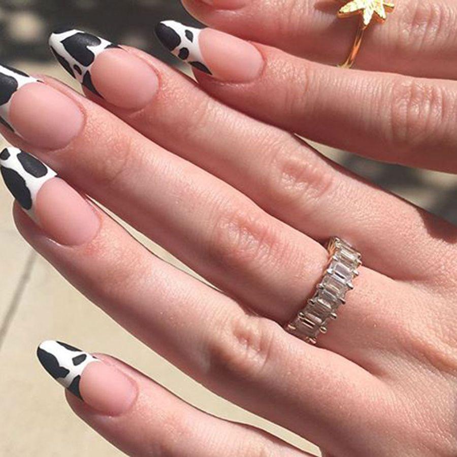 25 Gorgeous Acrylic Nail Ideas