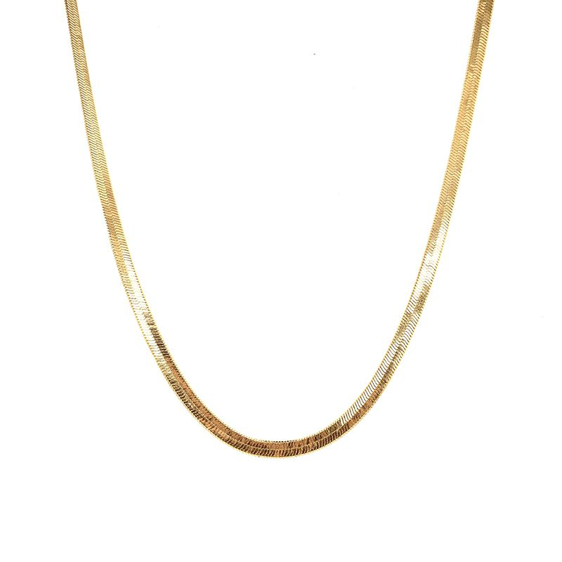 Cairo Thin Necklace