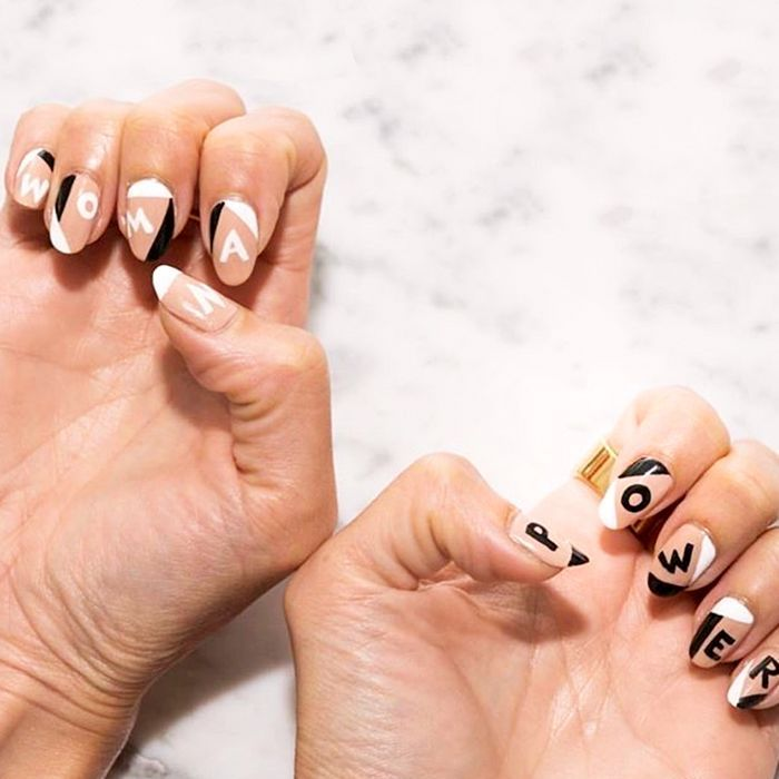 15 of the Best Fall Nail Designs for 2018