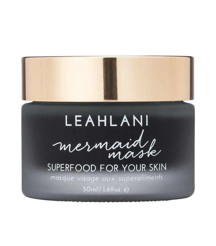 Leahlani Skincare Mermaid Mask
