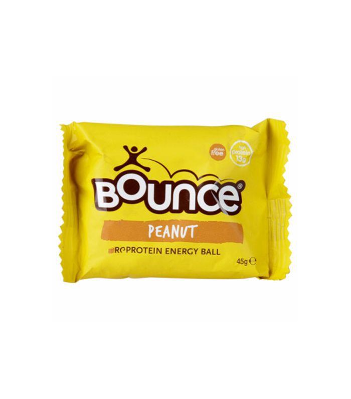 Bounce Peanut Protein Energy Ball