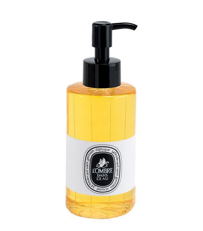Diptyque L'Ombre Dans L'Eau Shower Oil