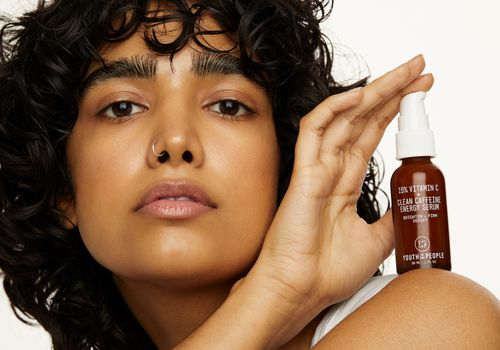 Youth to the People, Clean Caffeine Serum