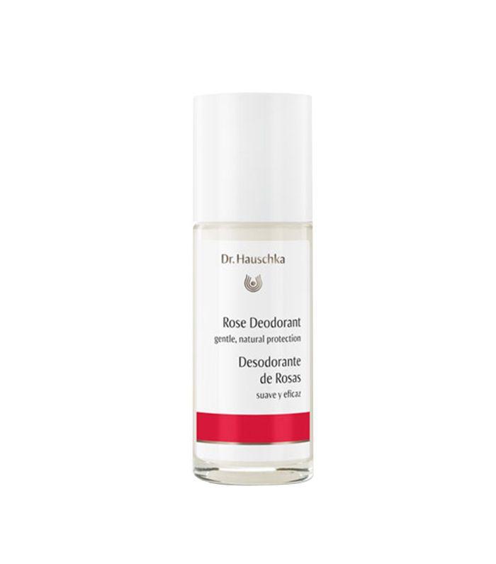 Dr. Hauschka Rose Deodorant - organic deodorants