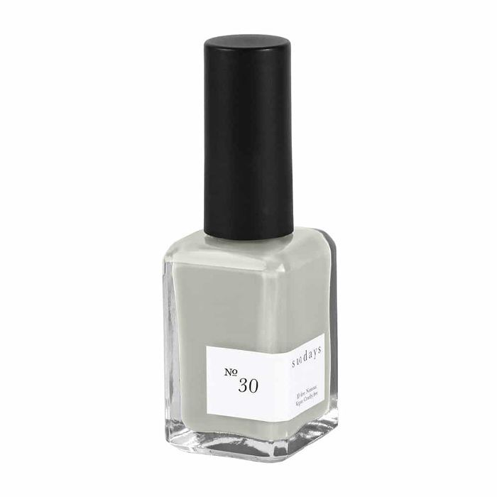 Sundays Nail Polish in No. 30