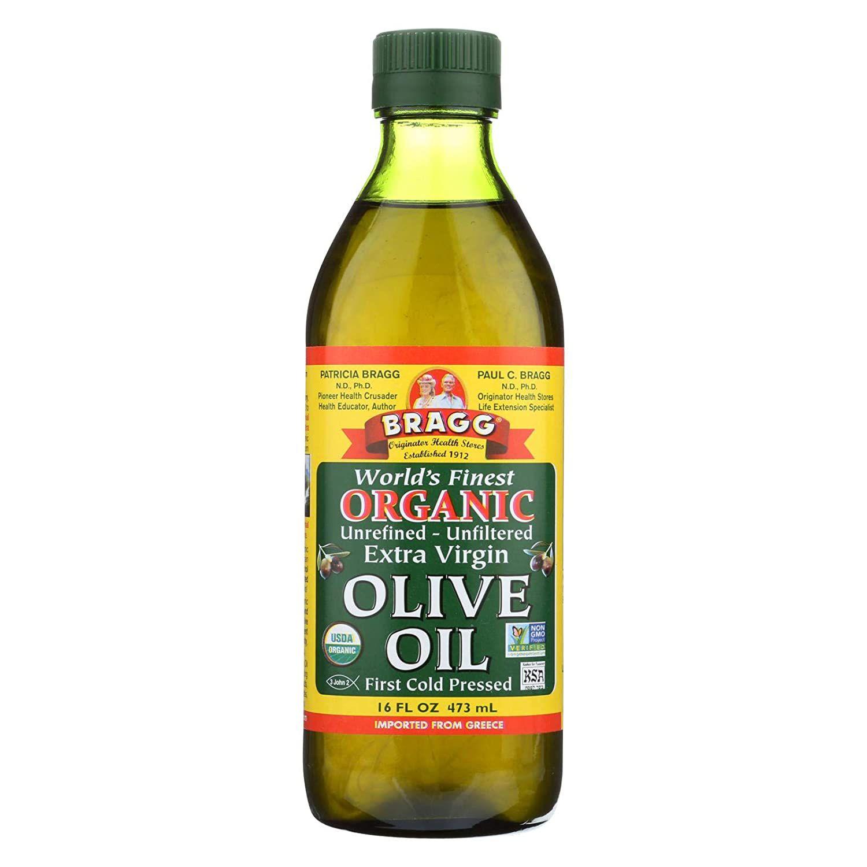 Bragg olive oil