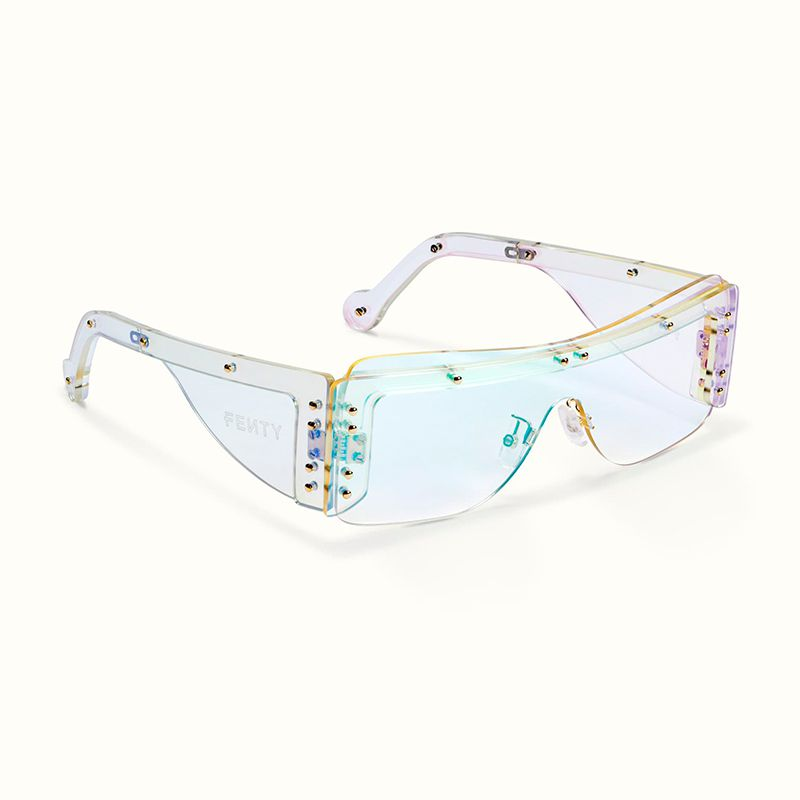 Prism Guarded Mask Sunglasses