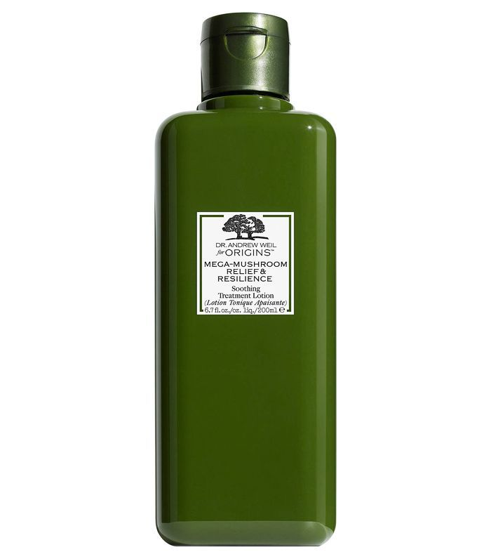 Dr. Andrew Weil for Origins Mega-Mushroom Relief and Resilience Soothing Treatment Lotion