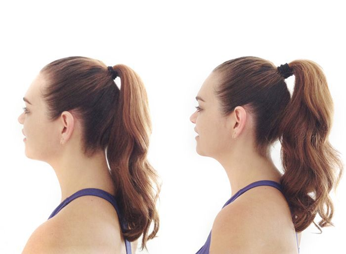 3 Trick For How To Make Your Ponytail Full