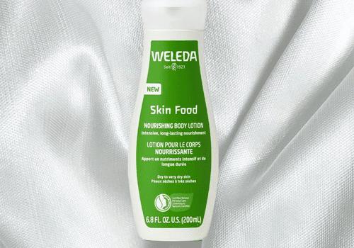 Skin Food Lotion