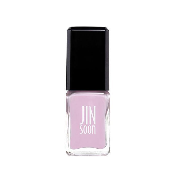 Jinsoon Nail Polish in Ube