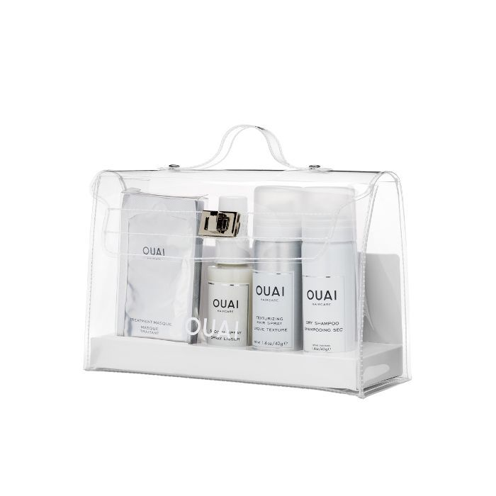 Ouai Haircare On My Ouai Kit