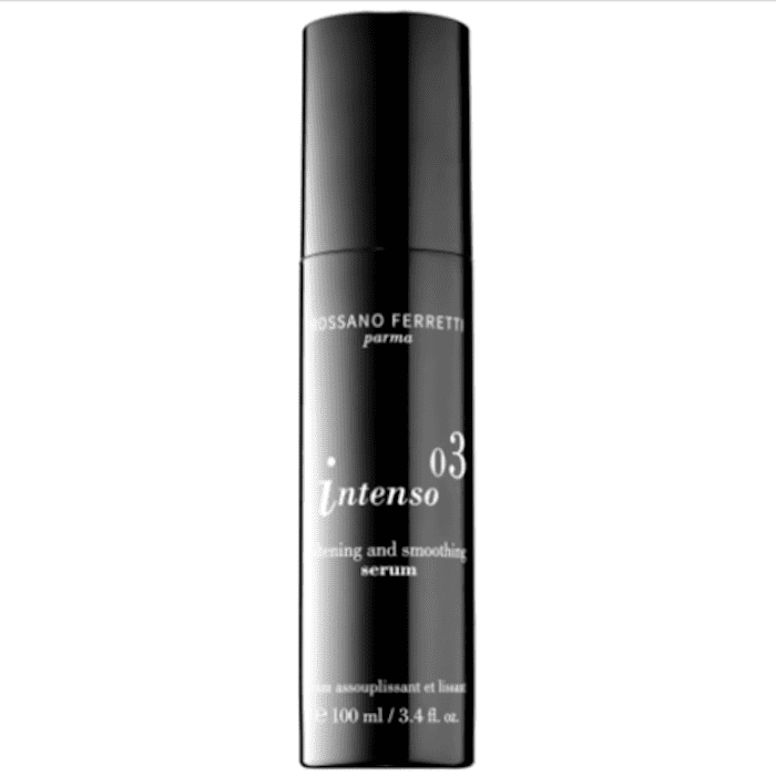 Intenso 03 Softening and Smoothing Serum 3.4 oz