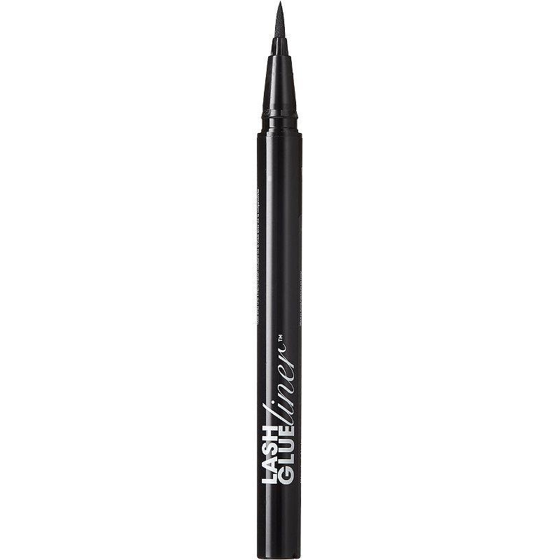 Kiss Glue Liner False Eyelash Glue & Eyeliner