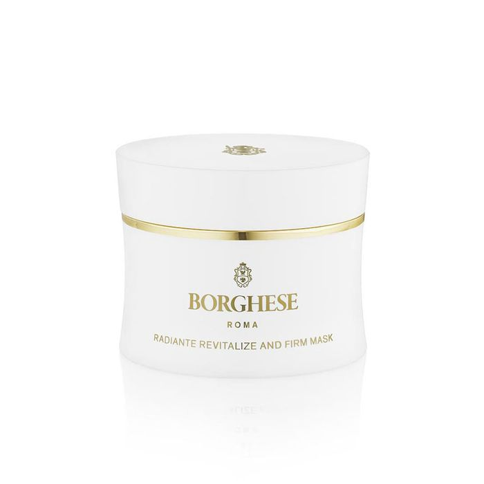 Borghese Radiante Revitalize and Firm Mask
