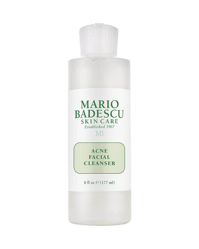 Mario Badescu Acne Facial Cleanser