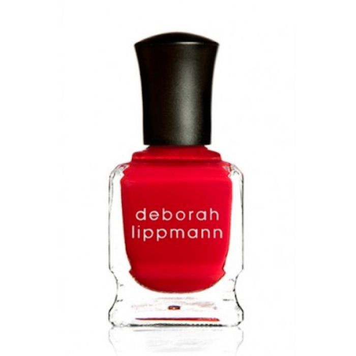Deborah Lippmann Footloose Nail Polish