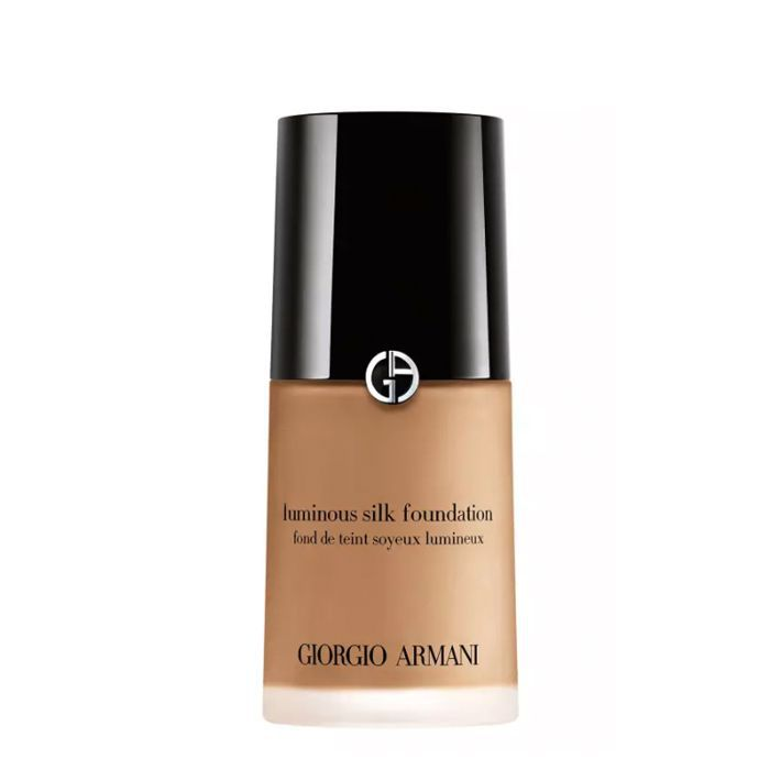 Giorgio Armani Luminous Silk Foundation in Tan