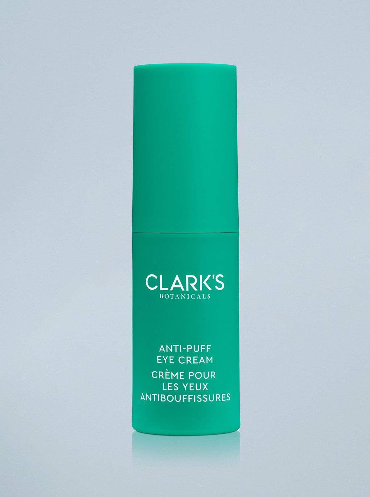 Clark's Botanicals Anti-Puff Eye Cream