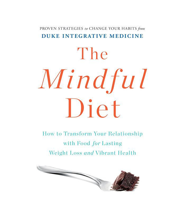 The Mindful Diet book