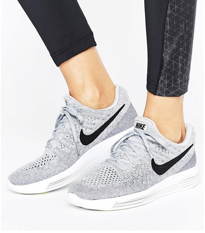 exercise to balance hormones: nike trainers