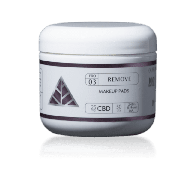 ColorUp Remove Makeup Remover Pads
