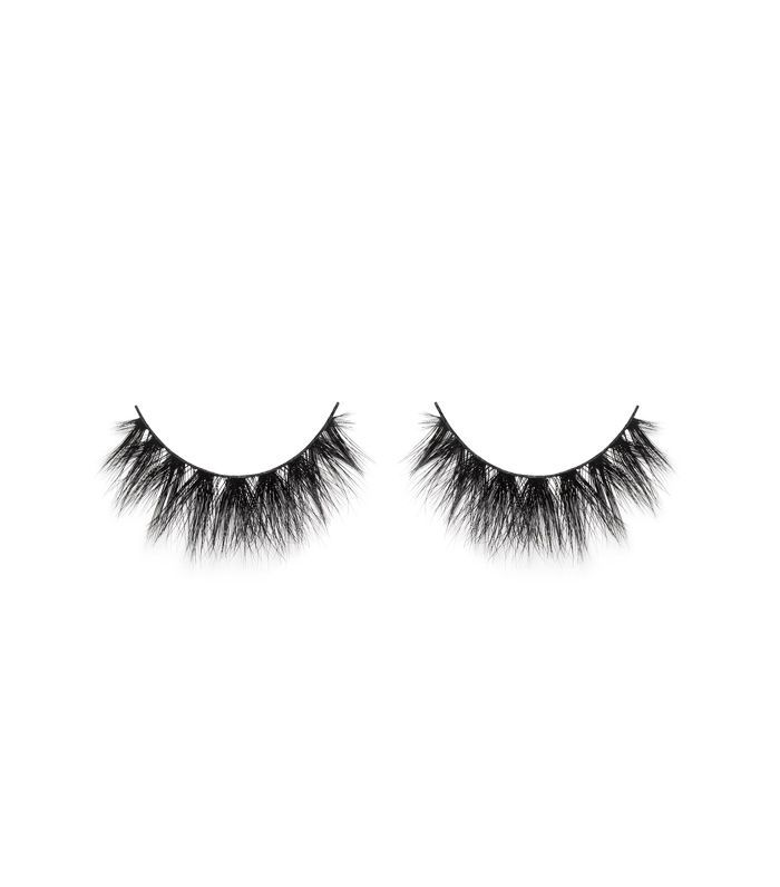 Ultimate Lash Guide: Lilly Lashes Mykonos in Faux Mink