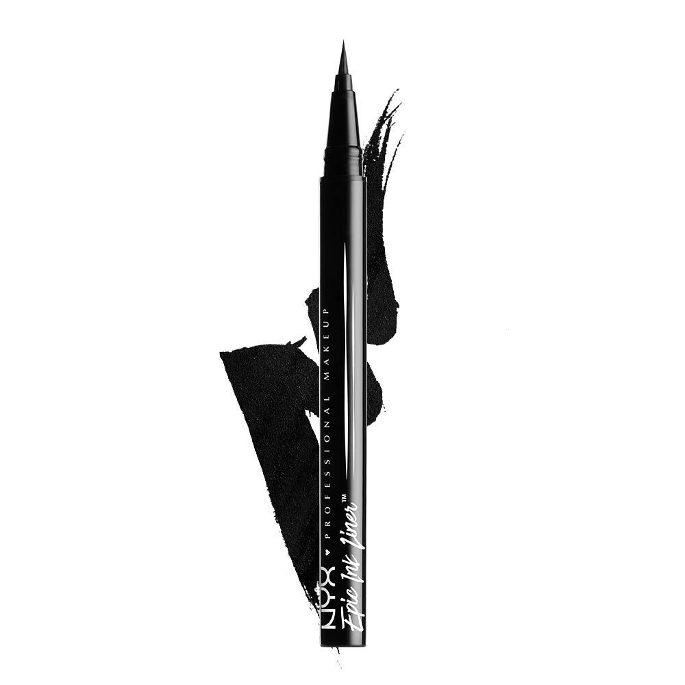 NYX PROFESSIONAL MAKEUP Epic Ink Liner Waterproof Liquid Eyeliner