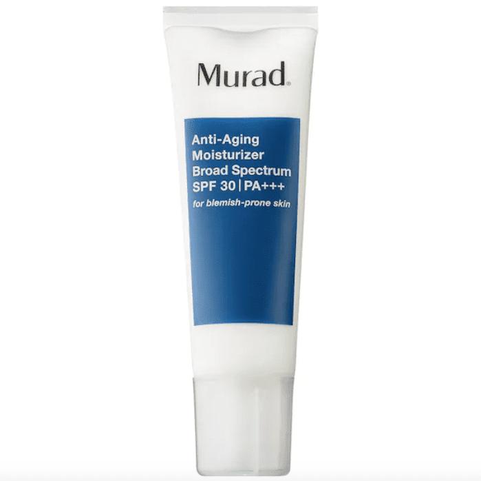Murad Anti-Aging Moisturizer SPF 30 PA+++