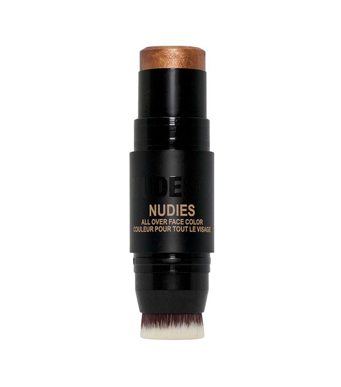 Nudestix All Over Face Color Glow in Brown Sugar, Baby