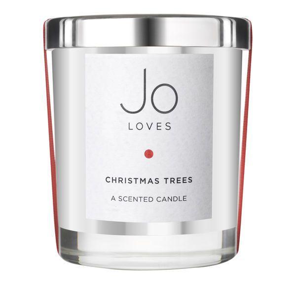 Jo Loves Christmas Trees